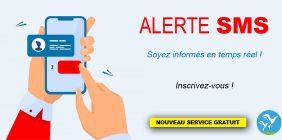 Outil Alerte SMS